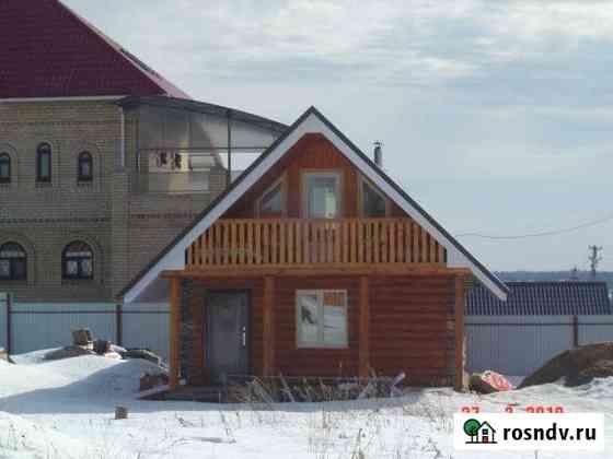 Дом 100 м² на участке 24 сот. Менделеево