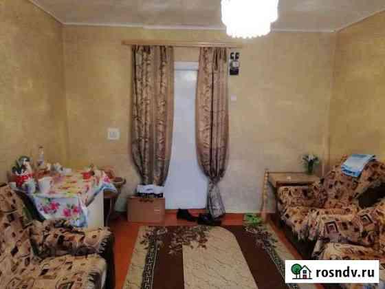 Комната 17 м² в 1-ком. кв., 1/2 эт. Локоть