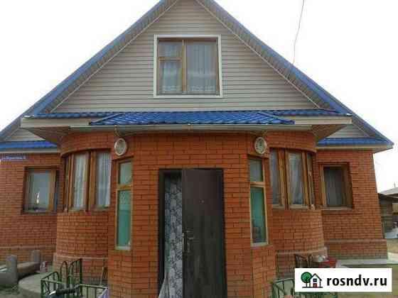 Дом 144 м² на участке 16 сот. Ордынское
