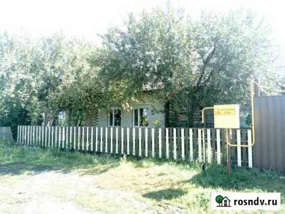 Дом 75 м² на участке 15 сот. Ярково