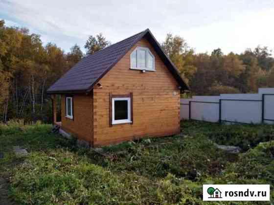 Дом 98 м² на участке 15 сот. Зыково