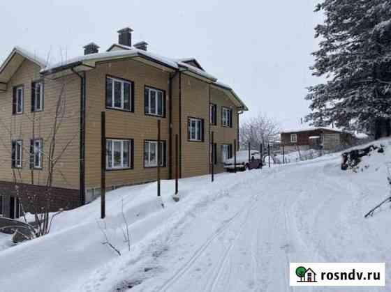 Дом 125 м² на участке 6 сот. Белорецк