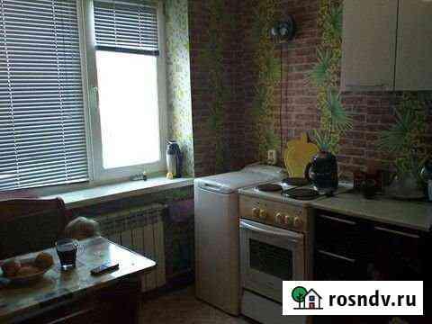 1-комнатная квартира, 35 м², 3/3 эт. Тавда