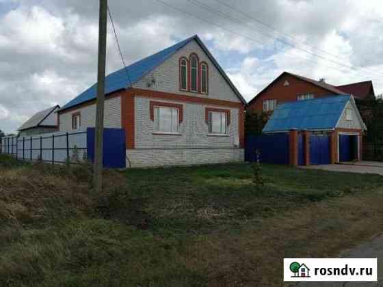 Дом 94 м² на участке 21 сот. Алексеевка