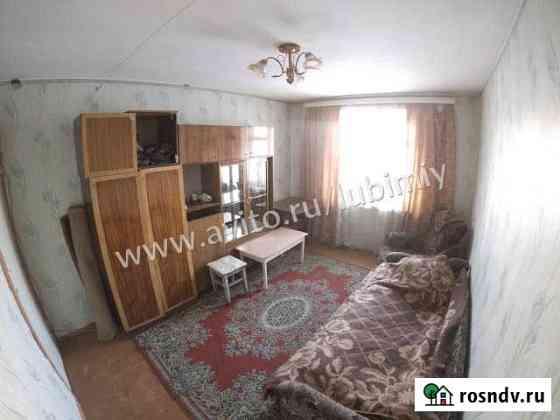 Комната 12.5 м² в 3-ком. кв., 1/10 эт. Комсомольск-на-Амуре