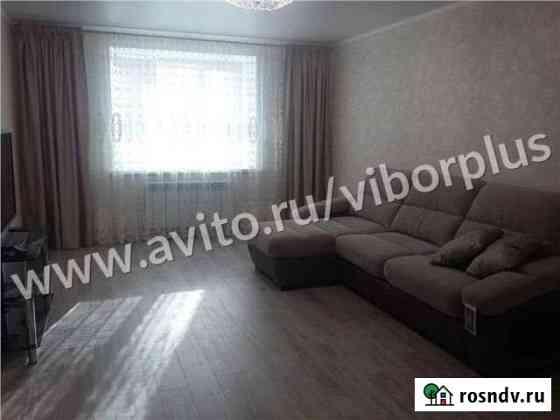 3-комнатная квартира, 93 м², 5/9 эт. Зеленодольск