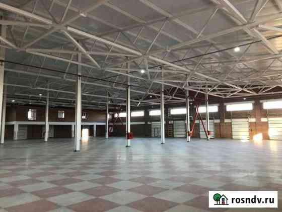 Торговые, складские и офисные помещения Владикавказ