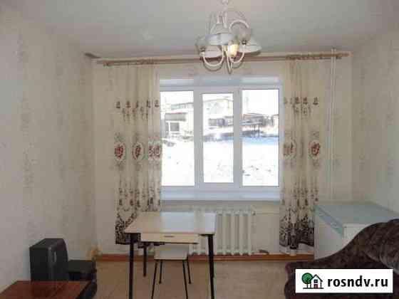 3-комнатная квартира, 54 м², 1/2 эт. Левиха