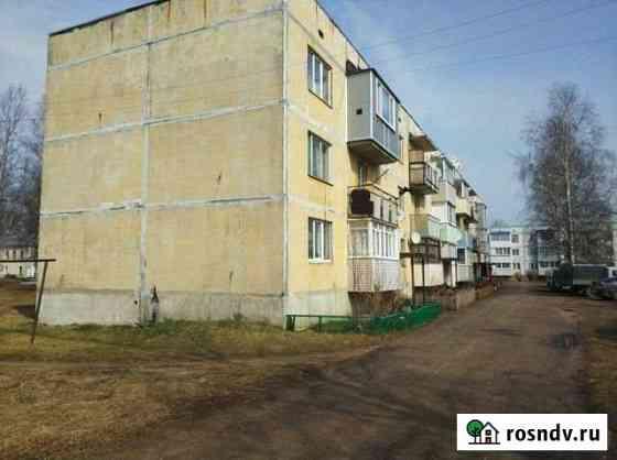 2-комнатная квартира, 42 м², 1/3 эт. Сясьстрой