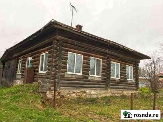 Дом 70 м² на участке 20 сот. Суксун