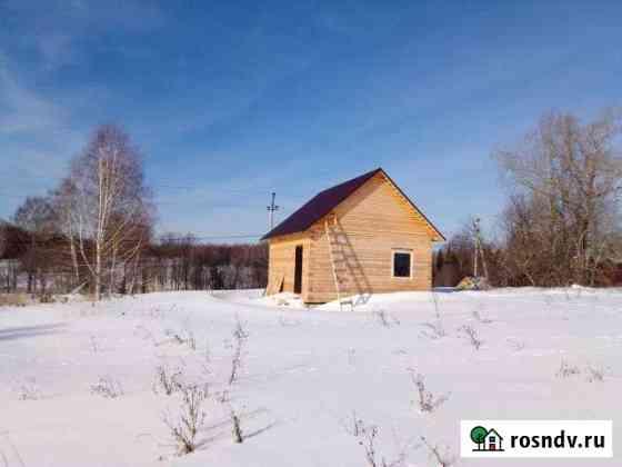 Дом 36 м² на участке 25 сот. Ильинский