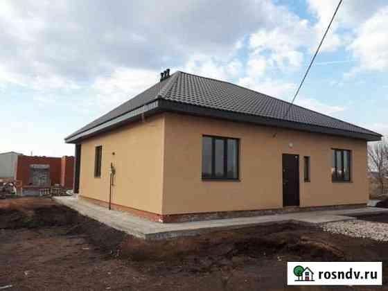 Дом 107 м² на участке 7 сот. Кинель