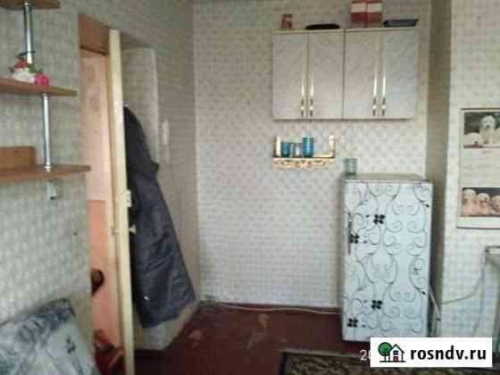 Комната 12 м² в 4-ком. кв., 2/9 эт. Курган