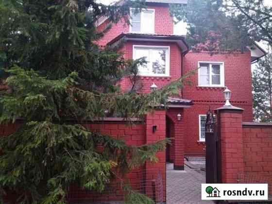 Дом 500 м² на участке 10 сот. Московский