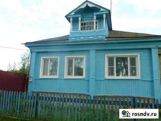 Дом 87.7 м² на участке 12.4 сот. Камешково