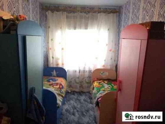 2-комнатная квартира, 47.6 м², 1/2 эт. Пиндуши