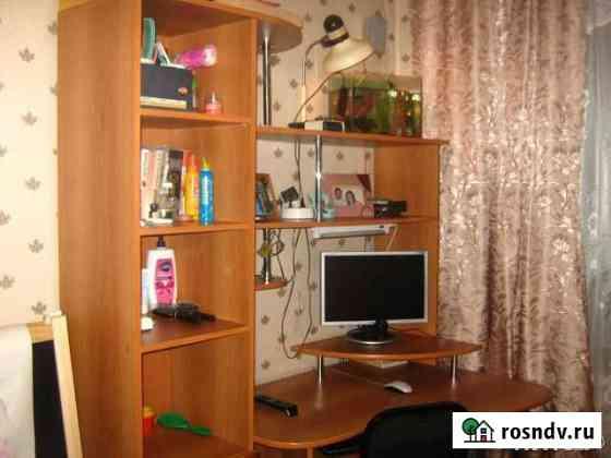 Комната 12 м² в 4-ком. кв., 3/5 эт. Омск