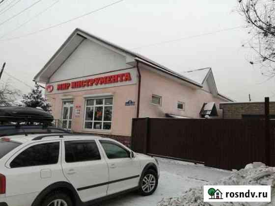 Магазин Кызыл