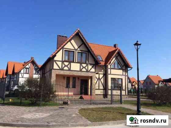 Дом 142 м² на участке 5.7 сот. Пионерский