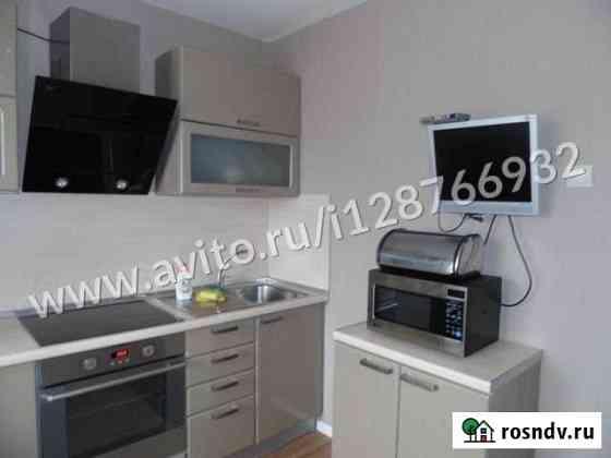 1-комнатная квартира, 38 м², 6/10 эт. Саров