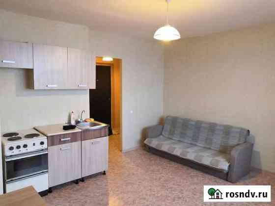 1-комнатная квартира, 24 м², 9/10 эт. Анжеро-Судженск
