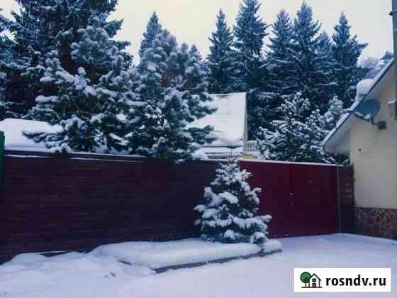 Коттедж 300 м² на участке 20 сот. Краснознаменск