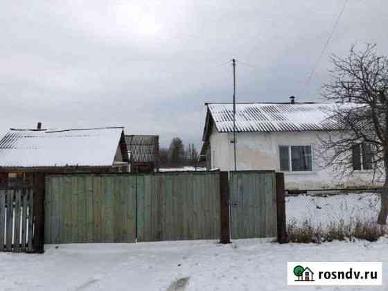 Дом 46.3 м² на участке 25 сот. Мишкино