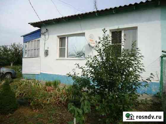 Дом 64 м² на участке 12 сот. Междуреченск