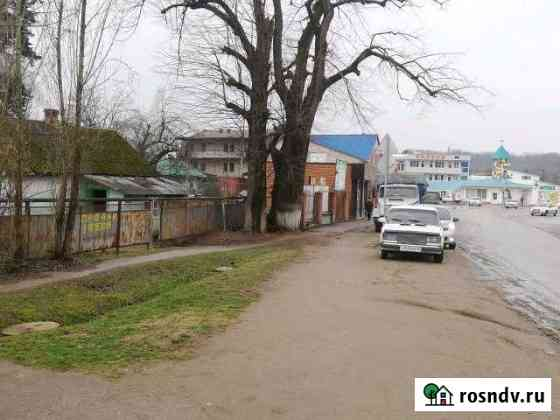 Участок 8 сот. Хадыженск