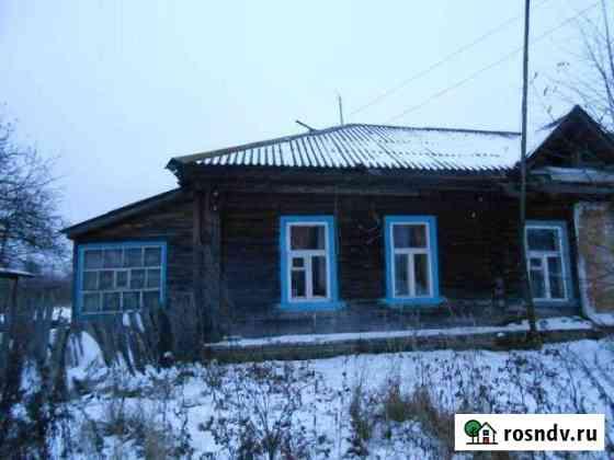 Дом 80 м² на участке 10 сот. Кошурниково
