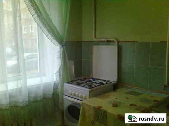 2-комнатная квартира, 45 м², 1/5 эт. Карабаново