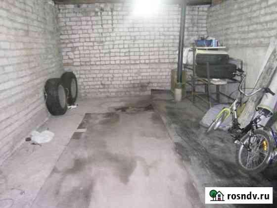 Гараж 24 м² Заринск