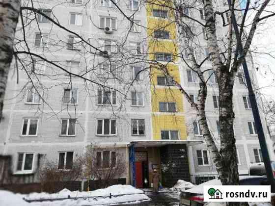 1-комнатная квартира, 37.2 м², 2/9 эт. Красково
