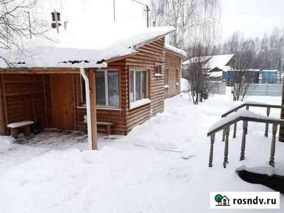 Дом 60 м² на участке 4 сот. Зональная Станция