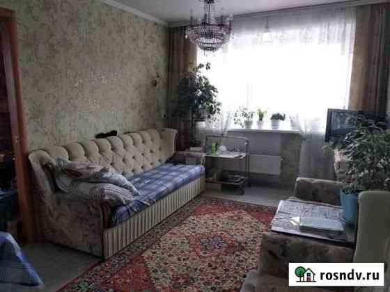 3-комнатная квартира, 51 м², 5/5 эт. Бачатский