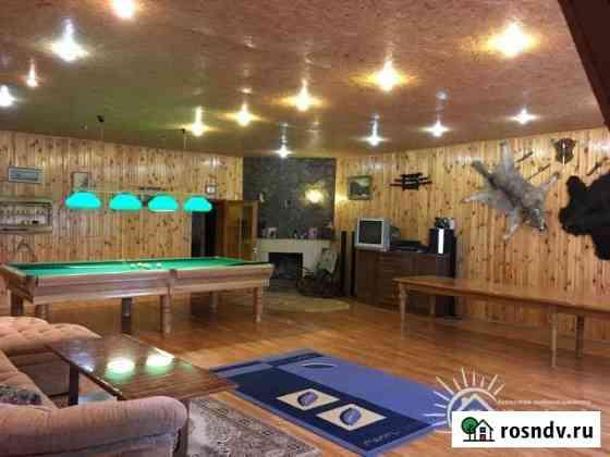 Дом 1120 м² на участке 32 сот. Щёлкино