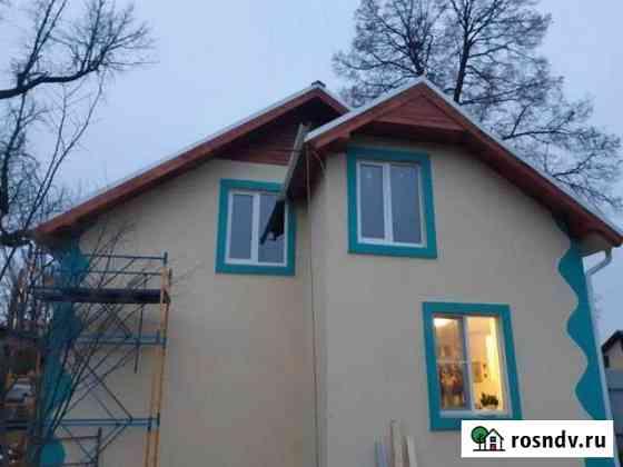 Дом 200 м² на участке 8 сот. Васильево