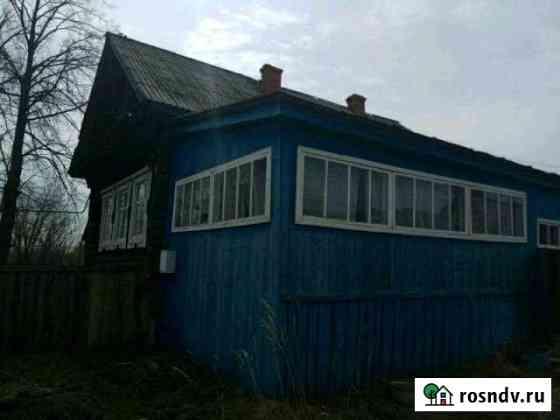 Дом 45 м² на участке 30 сот. Мензелинск