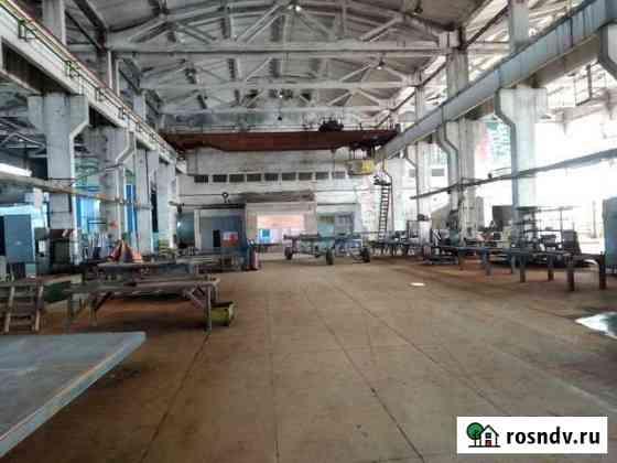 Сдам производственные площади от 2000-20000 кв.м. Гуково