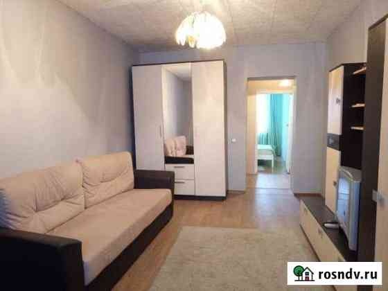 3-комнатная квартира, 60 м², 1/2 эт. Перевоз