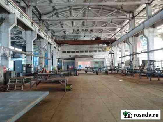Продам производственное помещение 5620 кв. м Гуково