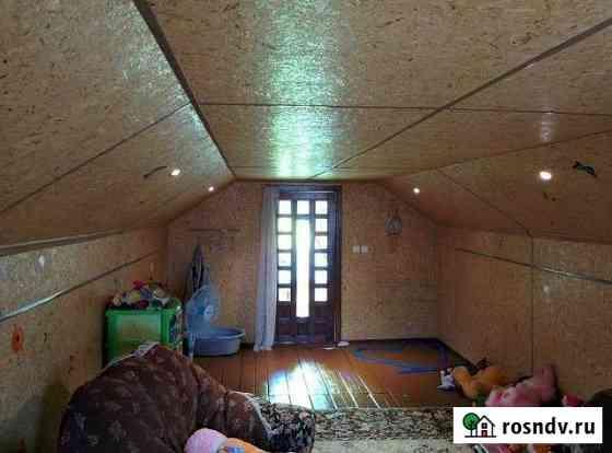 Дом 64 м² на участке 7 сот. Камышлов
