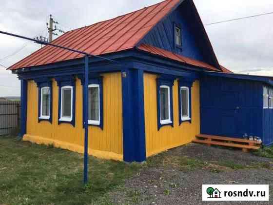 Дом 72 м² на участке 13 сот. Кармаскалы