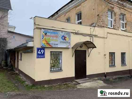 Торгово - офисное помещение Калуга