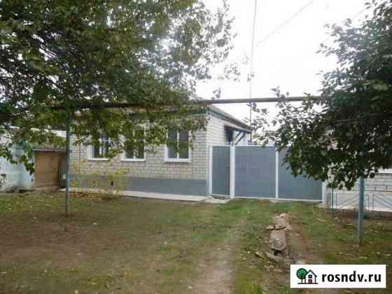 Дом 85 м² на участке 14 сот. Будённовск