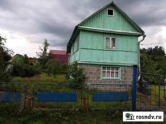 Дача 30 м² на участке 6 сот. Ковров
