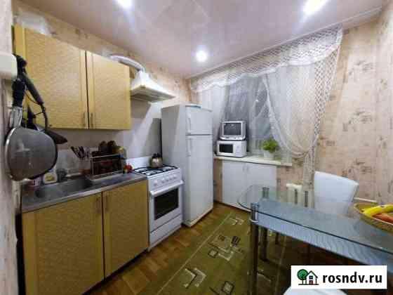 2-комнатная квартира, 42 м², 3/3 эт. Малышева