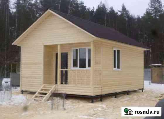 Дом 70 м² на участке 20 сот. Саранск