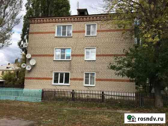 2-комнатная квартира, 40.6 м², 2/3 эт. Таловая