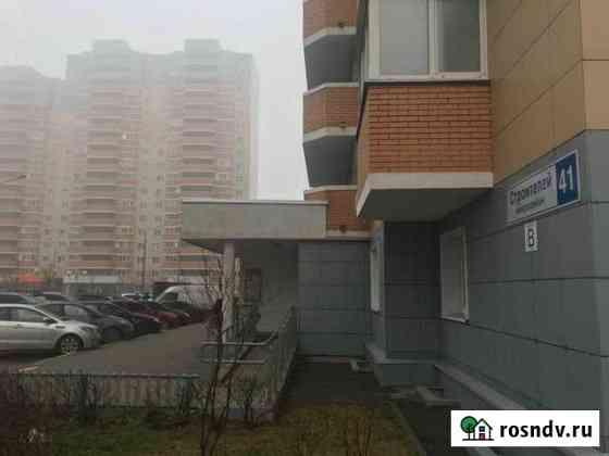 1-комнатная квартира, 35 м², 13/17 эт. Некрасовский